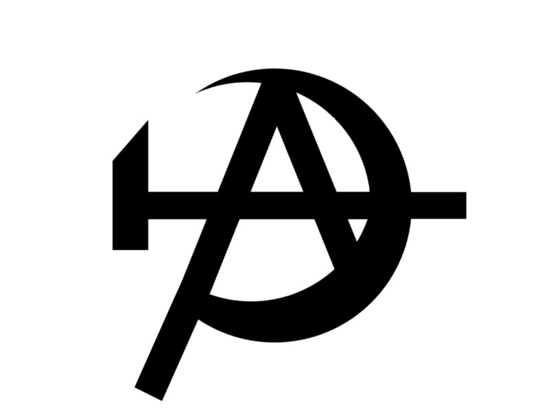 An Anarchist Defense Of The Sickle And Hammer Non Compete