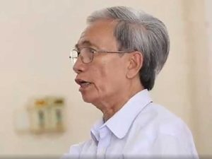 Nguyen Khach Thuy
