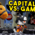 Capitalism is KILLING Gaming!